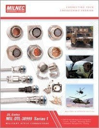 D38999 Series I Catalog