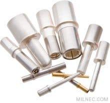 MIL-5015 Crimp Contacts