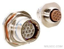 M83723/73 Plug