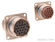 MS3470 Wall Mount Receptacle