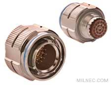 D38999/26 Plug