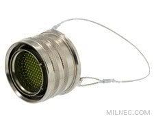 D38999/29 & D38999/30 Plug
