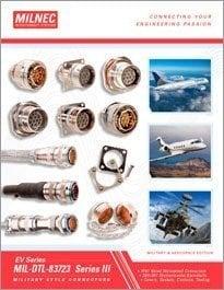 MIL-DTL-83723 Catalog