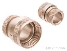 MIL-26482 Shrink Boot Adapter