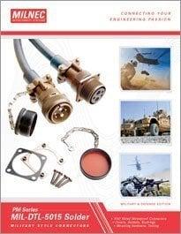 mil-c-5015 catalog