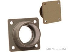 MIL 5015 Dummy Receptacle