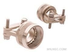 MIL-5015 Strain Relief
