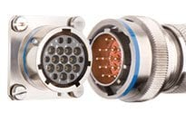 Heavy Duty, Waterproof Connectors for Industrial Applications